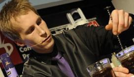 Aan de Wiel maakt beste combi koffie & alcohol