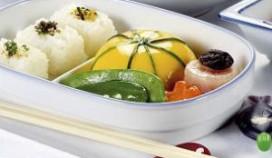 KLM produceert nu geen voedsel