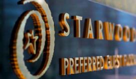 Starwood levert 32 procent omzet in