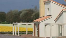 Landal opent park in Noordwijkerhout