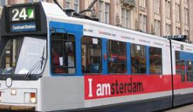 Amsterdam op 3 juni over op OV-chipkaart