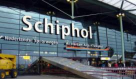 Geen overnachtingen meer op Schiphol