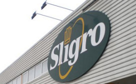 Foodservice van Sligro plust 5,9 procent