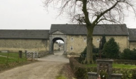 Limburgse kasteelboerderij wordt zorghotel