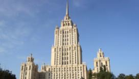 Hoogste hotel van Europa weer open