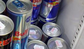 Red Bull verboden voor scholieren