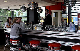Hotel Amrâth Hazeldonk open