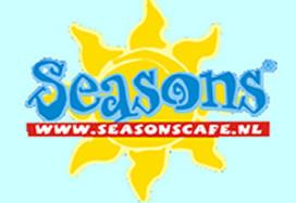Seasons van KHN-voorman Glas dicht