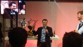 Yakup Aydin wint NK Barista 2010