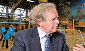 Theo Ruijs geen kandidaat voorzitter KHN
