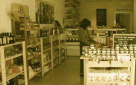 Niven Kunz start delicatessenwinkel