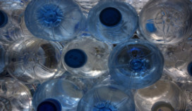Spa en cateraars komen met 'waterabonnement