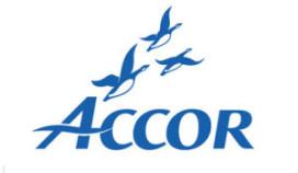 Accor verkoopt 450 hotels