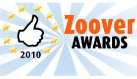 Twee Zoover Awards voor Landal