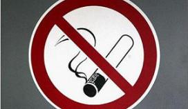 Grote steun rookverbod horeca