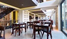 KPN-topman opent Brasserie NL