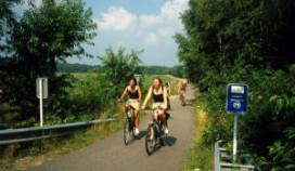 Keurmerk voor fietsvriendelijke horeca