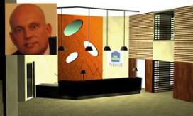 Nederlander leidt nieuw hotel in Accra