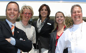 Papendal pakt Dutch Hotel Award 2010
