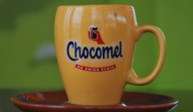 Duurzame cacao in chocomel