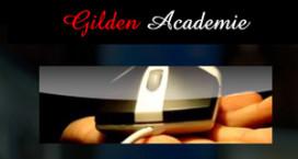 Gilden Academie schoolt 540 mensen bij