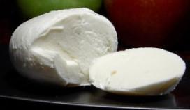 Italië neemt blauwe mozzarella in beslag
