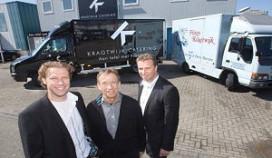 Nieuwe naam en huisstijl Frans Kragtwijk Party Service