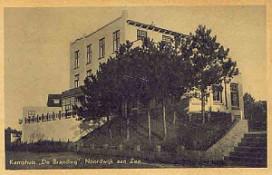 Hotel speelt rol in 'Harry Groen verhaal