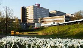Personeelsfeest ziekenhuis AMC kost bijna drie miljoen euro