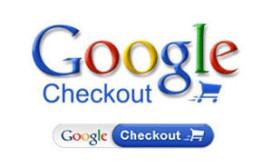 Eten afrekenen met Google checkout