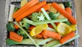 Gratis vegetarische maaltijd op Taiwan
