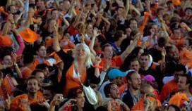 Amsterdam zet zich schrap voor Oranjefeest