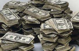 Hotelhulp vindt 50.000 dollar