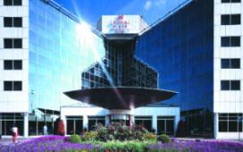 Intercontinental Hotelsgroup bedankt personeel