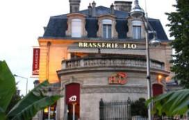 Brasserie FLO tourt door Nederland