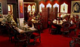 Restauranthouder in hongerstaking tegen de Key
