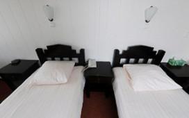 Hotel Den Helder in het nauw door brandbeleid