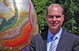Michiel Laterveer nieuwe directeur St. Gerlach