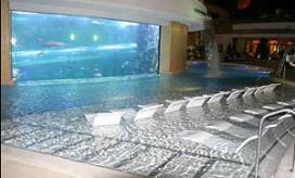 Meest opzienbarende hotelzwembaden