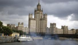 Vijf van de duurste hotelsteden liggen in Europa