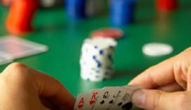 Pokeren mag nog steeds niet in café