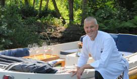 Keukenwissel Martin Kruithof en Edwin Vinke