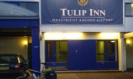 Tulip Inn Maastricht is lekkerste wegrestaurant