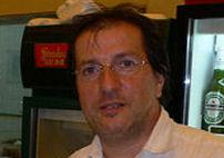 Alain Caron 2e jurylid Nederlandse Masterchef