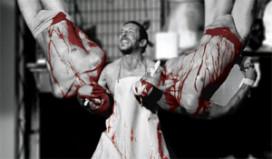 Mugaritz bereidt 'mensenvlees' in Eindhoven