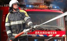 Gerenommeerd restaurant in Roison brandt af