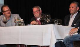 Norbert Koreman opteert voor 'geile sauzen