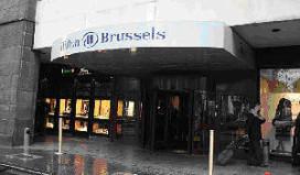 Pandox koopt Hilton Brussel