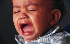 Amerikaans restaurant bant lawaaige kinderen