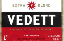 Vedett verovert na Brussel ook Amsterdam